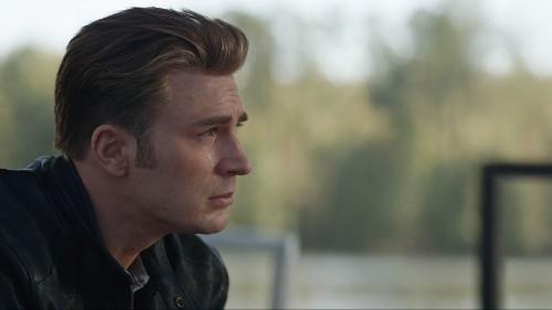 Why Captain America is definitely a virgin