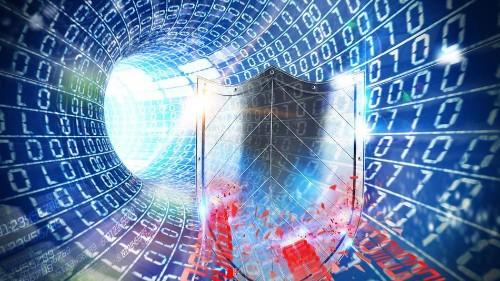 Goodbye internet privacy, we hardly knew you