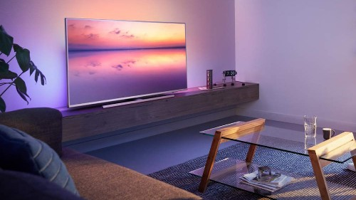Philips 43-inch 4K UHD Smart TV on sale for under £450 on Amazon