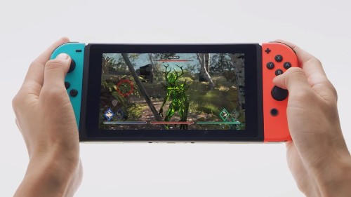 Nintendo isn't officially upgrading recently bought Switch consoles - Entertainment - Mashable SEA