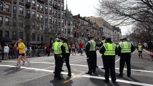Police Tweet Request for Video From Boston Marathon After Blast