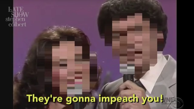 Classic song 'It Takes Two' gets catchy impeachment update from whistleblowers