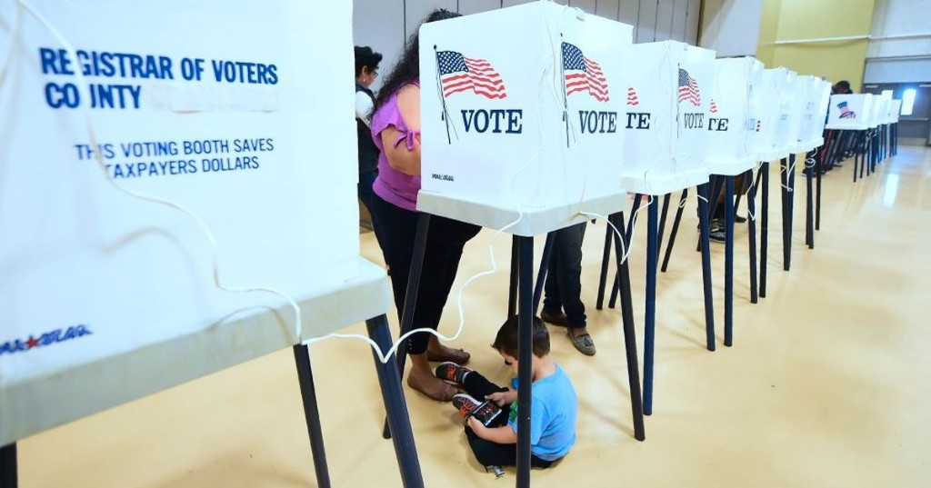 More than half of U.S. election officials could be vulnerable to email phishing scams