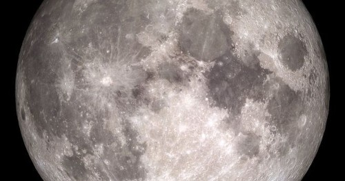 A private spaceflight company just got approval to land a spacecraft on the moon