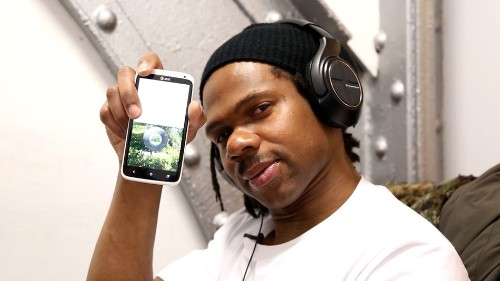 Homeless 'Journeyman Hacker' Launches Eco-Friendly Mobile App