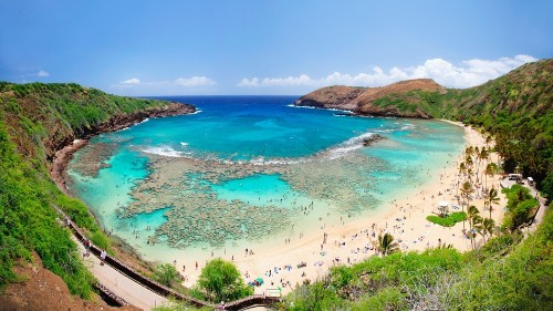 This is the best beach in America