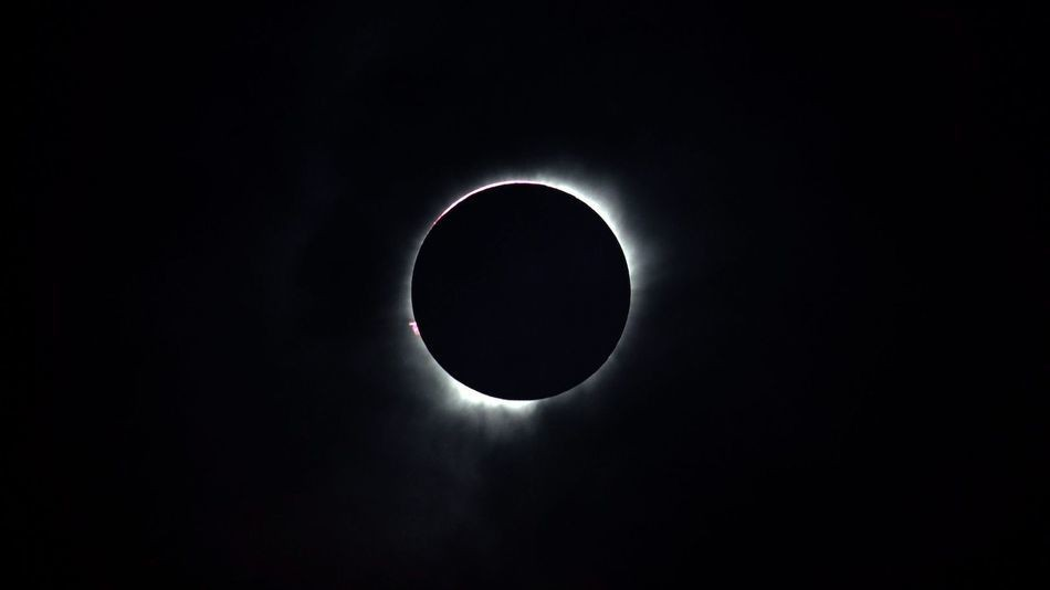 The 2017 total solar eclipse will be livestreamed from 100,000 feet