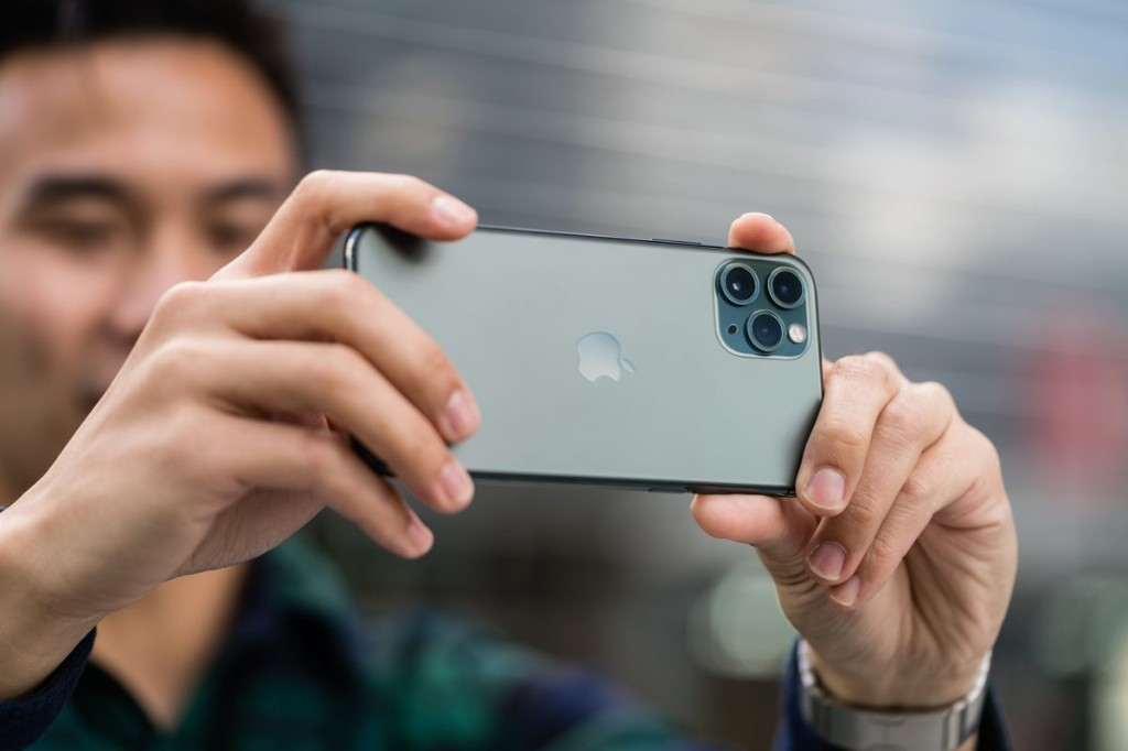 Here's how much the iPhone's camera has changed over the years