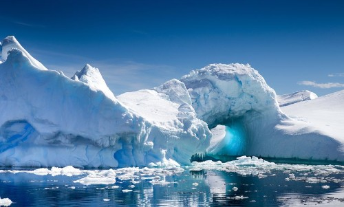 2019 Ozone Hole Over Antarctica Is The Smallest On Record!