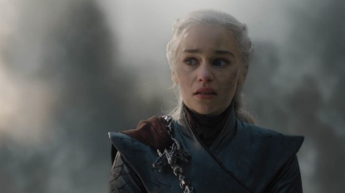 These 2 old 'Game of Thrones' visions basically predicted Episode 5