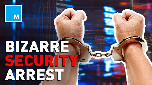Penetration testers arrested for probing courthouse