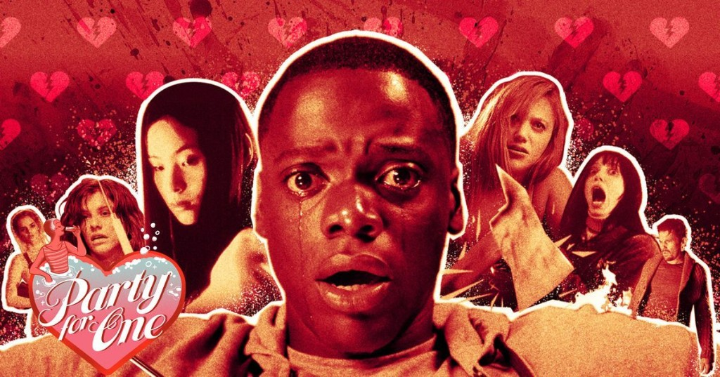 7 horror films that will make you happy you're single