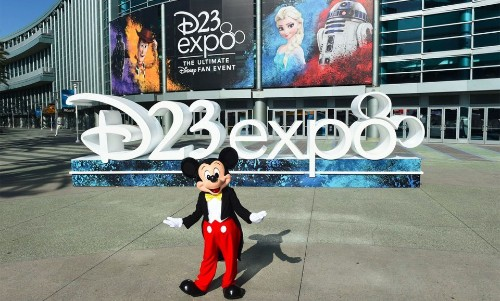 D23 Expo: Here's Your Roundup Of Everything Disney Announced - Entertainment