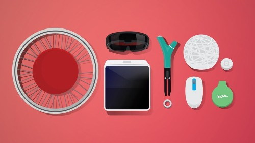 10 futuristic gadgets for the early adopter
