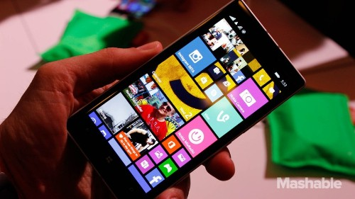 Nokia Lumia 930: is This the Future of Windows Phone?