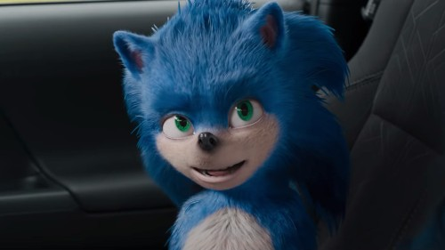 The internet's complaints push back 'Sonic the Hedgehog' movie release