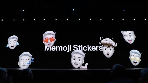 The Memoji glow up is real with new beauty and accessory options