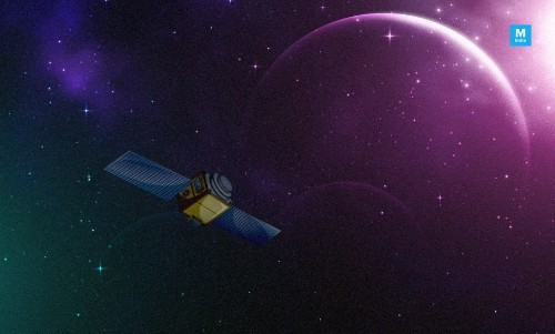 Team Led By Indian Origin Researcher Has Been Selected By NASA For Future CubeSat Mission