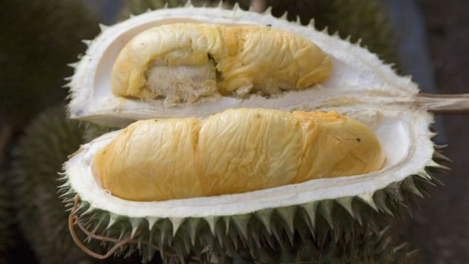'Gas leak' causing hundreds to evacuate from Australian library turns out to be durian scent - Culture