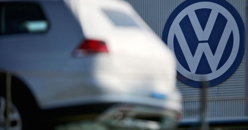 Volkswagen might buy back some Dieselgate cars, now that it's tried everything else