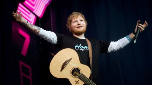 Ed Sheeran is semi-retiring from music and here's why