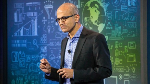 Microsoft made speech recognition software that's as accurate as humans