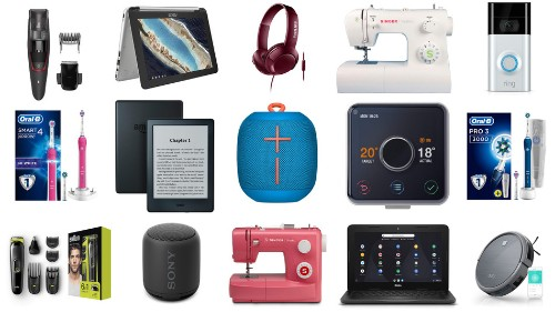 Dell laptops, Amazon devices, Sony speakers, Philips beard trimmers, and more on sale for April 17 in the UK