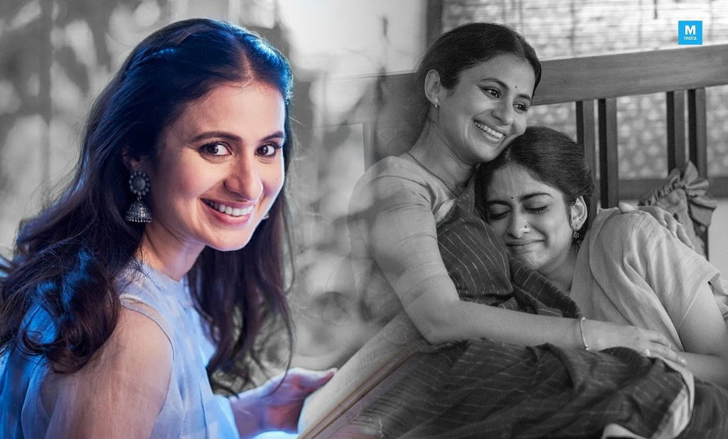 Exclusive: 'A Suitable Boy' Had Rasika Dugal Feeling Nostalgic For The '50s