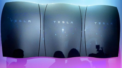 Elon Musk: Tesla will launch version 2 of its home battery this summer