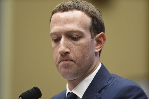 Zuckerberg could be held personally accountable for Facebook data breaches - Tech