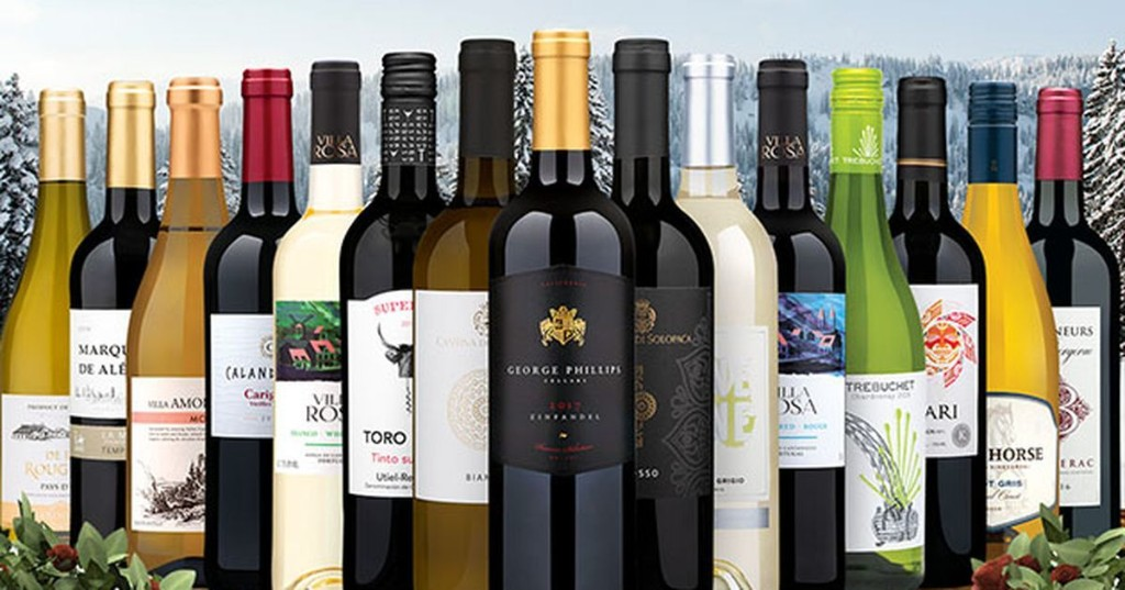 How to get 15 bottles of wine for only $85