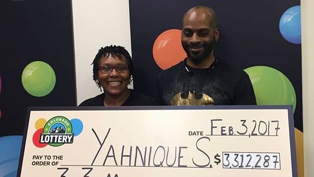 Lucky woman wins lottery days after quitting her job