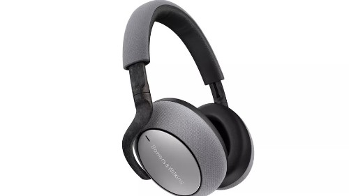 Bowers&Wilkins PX7 wireless headphones are lighter with better battery life