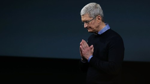 Apple spent money to publicly troll everyone else's privacy issues at CES