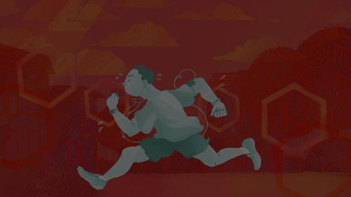 Beyond the tech at CES: 5 makers shaping the future of fitness