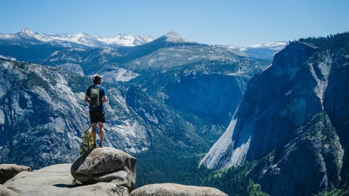 U.S. national parks are trying to solve their diversity problem