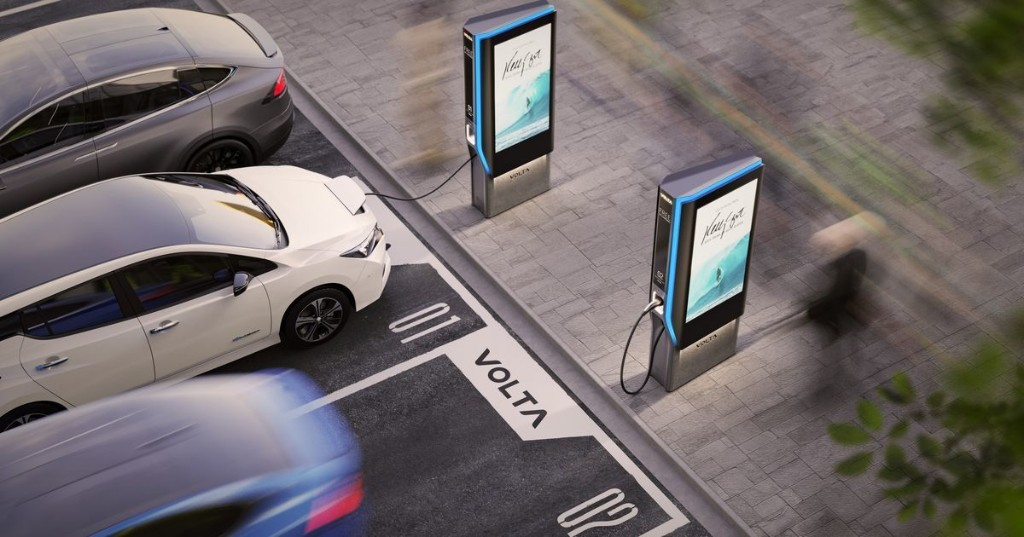 We need to talk about public EV charging etiquette