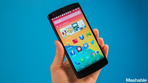 Android Makes Up Nearly 80% of Global Smartphone Shipments