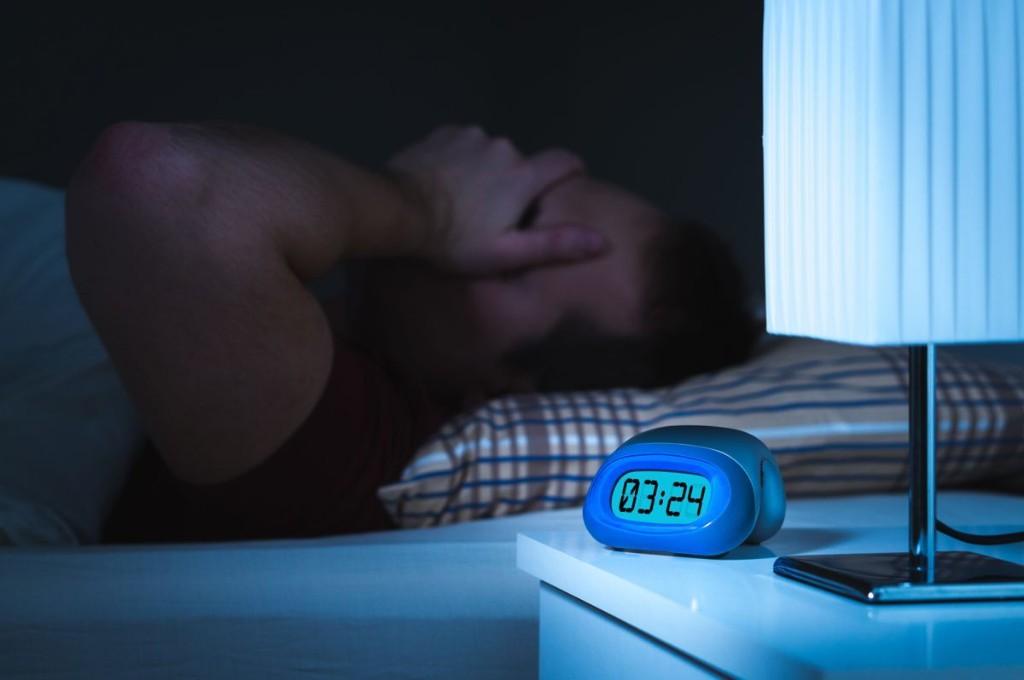 Sleep - cover