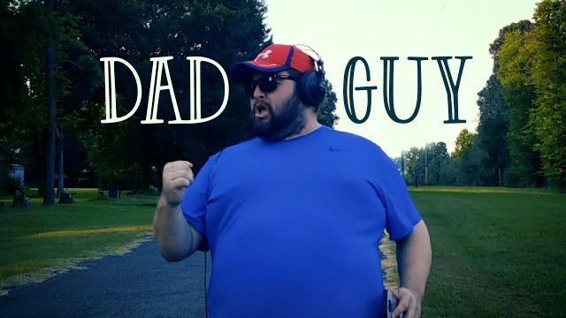 'Dad Guy' Billie Eilish parody will make your kids cringe