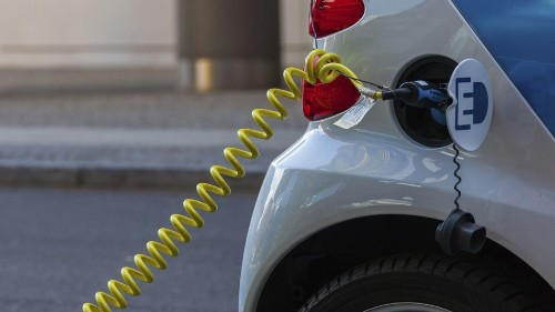 The electric car revolution may hit the world 'harder and faster' than predicted