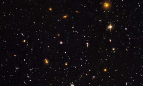 NASA's Hubble Just Cracked The New Expansion Rate Of The Universe!