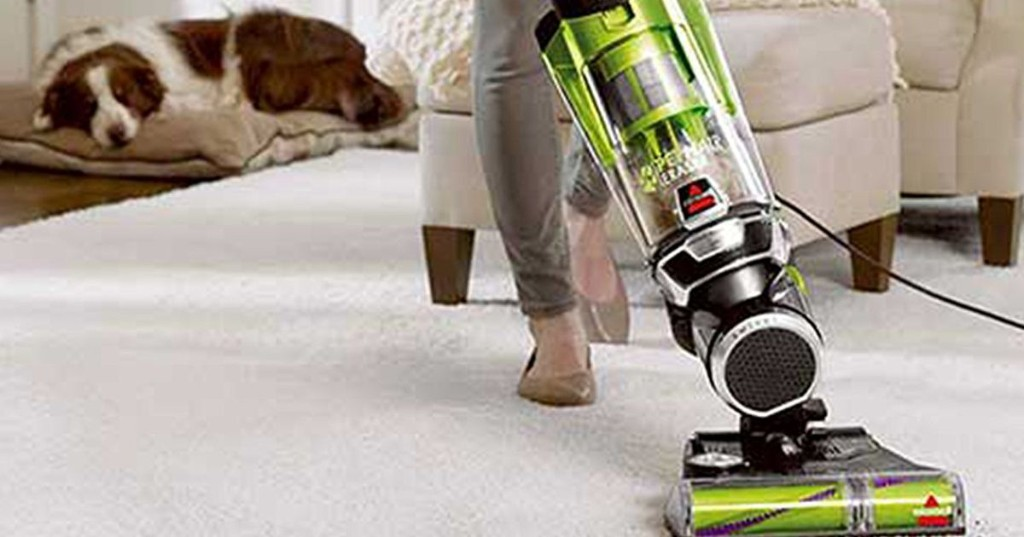 These 8 vacuum cleaners are the best for dealing with pet hair