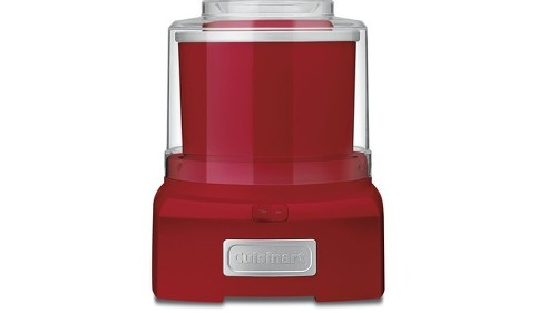 Stay cool without leaving your home with this ice cream maker from Cuisinart—now $27 off at Walmart