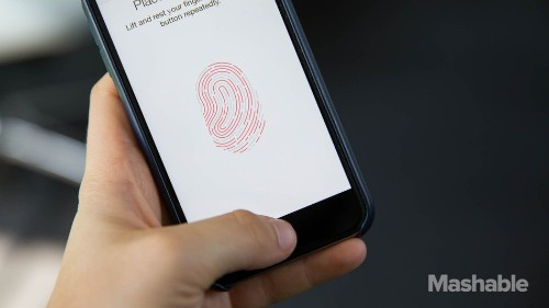 Cops can make you unlock your smartphone with fingerprint, says judge