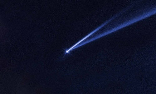 Interstellar Comet Borisov Is Just Like The One From Our Solar System