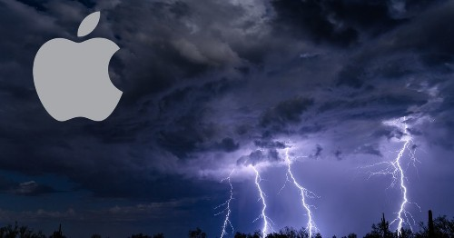 Apple buys Dark Sky, leaving Android users out in the rain