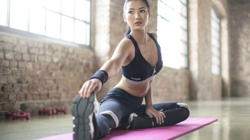 Can't afford a trainer? This online fitness program could be the next best thing and it's only $19.