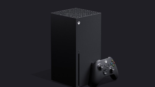 The Xbox Series X Will Release On 26th November