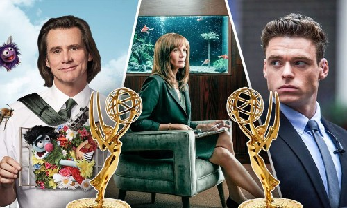 Major Fan Ire Over 2019 Emmy Nomination Snubs To Richard Madden, Julia Roberts, 'Big Little Lies' And Others